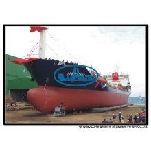 Китайский корабль запускающее потянув Подушка безопасности