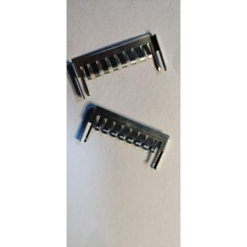 Customized steel parts and die-cast aluminum parts