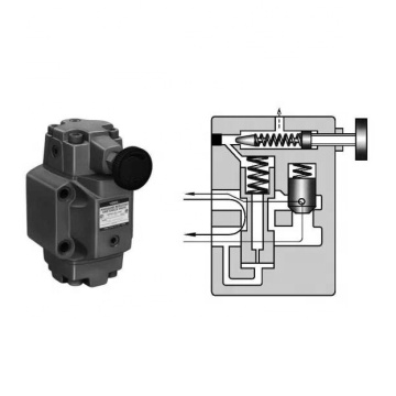 Yuken Series RT-03/06/10 Hydraulic Pressure Reducing Valve
