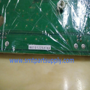 PANASONIC LED BOARD KXFE000SA00، N610017723AA، N610084745AA