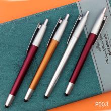 Пластмассовая ручка подарка подарка от поставщиков Кита