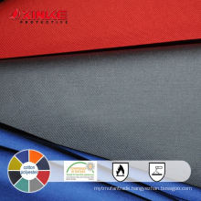 65% Cotton and 35%nylon blend fireproof fabric