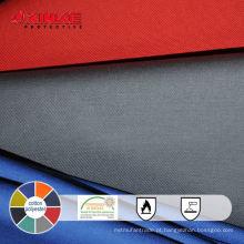 65% algodão e 35% nylon mistura tecido à prova de fogo