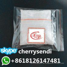 Reines Flumazenil-Pulver CAS 78575-81-4 Flumazepil-pharmazeutisches USP 99,8%
