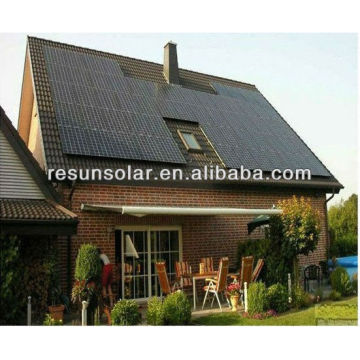Off Grid 5KWp zonnesysteem