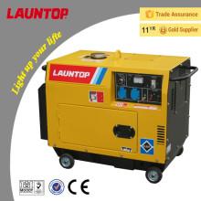 Tragbarer Generator 220v 60hz