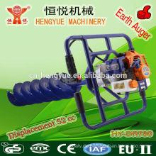 52cc HY-DR780 Eis Bohren Maschine Eis Maschine