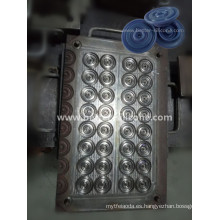 Herramientas compresivas médicas del molde de la goma de silicona de la precisión