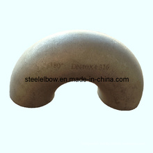 Carbon Steel Stainless Steel Weld Fitting Elbow