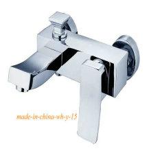 Sanitärkeramik-Einhandmischer