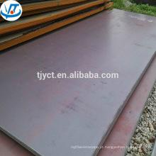 placa de aço carbono astm a366 estrutura placa de aço preço a516 gr 70