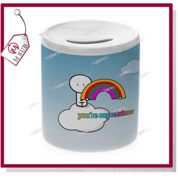 11oz sublimação para impressão cerâmica poupar dinheiro caixa