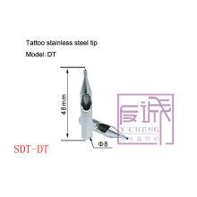 Professionelle Tattoo Tips Edelstahl SDT-DT