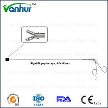 Surgical Instruments Urology Rigid Biopsy Forceps