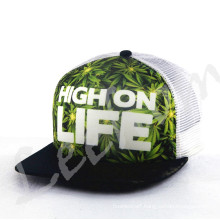 Mitchell and Ness Fiftted Snapback Mesh Cap