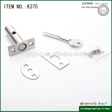 wooden/glass sliding door lock for hotel tubewell security lock