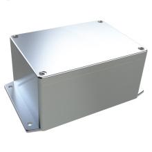 Aluminum Plastic Die Casting Crankcase