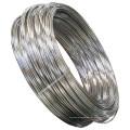 fio de ligação galvanizado com 25 kg por embalagem de bobina