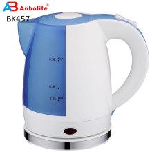 Küchengerät 1.8L Automatisches elektrisches Wasser gekocht Schnellheizung Wasserkocher Edelstahl Wasserkocher