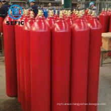 Worth Buying 68L Co2 Gas Cylinder 150Bar for Fire Fighting