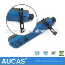China Factory Supply Ethernet Punch Down Type d'outil 110 Outils de perforation pour le bornier Krone