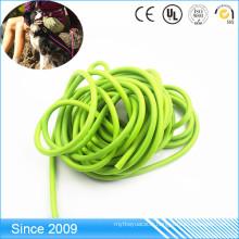 Corde en nylon et polyester de qualité Premium Pet Pet pour corde Laisse