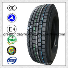 off Road Truck Tyre for Quarry and Mine (12R22.5 11R22.5)