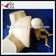 ISO Advanced Medical Vacuum Delivery Simulator Baby Geburtsimulator Puppen