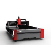 Faserlaser-Schneidemetallmaschine