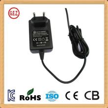 утверждение КЦ адаптер 800ма 12В переменного тока постоянного тока