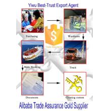 La mayoría de confianza y profesional Yiwu Comprador Agente