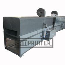 TM-IR6 Heat Press Paper Secador de túnel IR