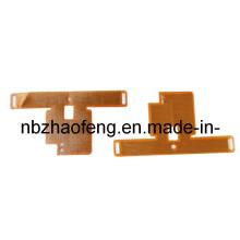 Film de chauffage flexible en polyimide (film de chauffage PI)