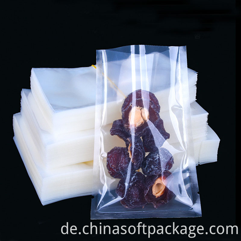 Vacuum Pouch For Food