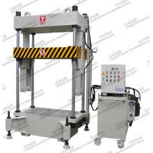 Machine hydraulique à quatre colonnes (TT-SZ50T)