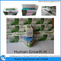 Esteróides de 191AA Gh Jin, Hyg, Kig, hormona 8iu / 10iu / 12iu / 15iu de Humatropin