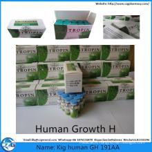 Human Growth Steroids Hormone 191AA Gh Kig 10iu