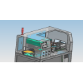 Equipamento de corte automático PCB / PCBA