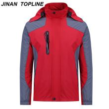 Manteau en coton Vêtements pour hommes Tenue de ski Chaud