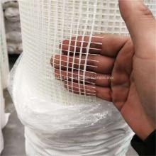 Tela de pared de construcción de fibra de vidrio de 4 mm x 4 mm
