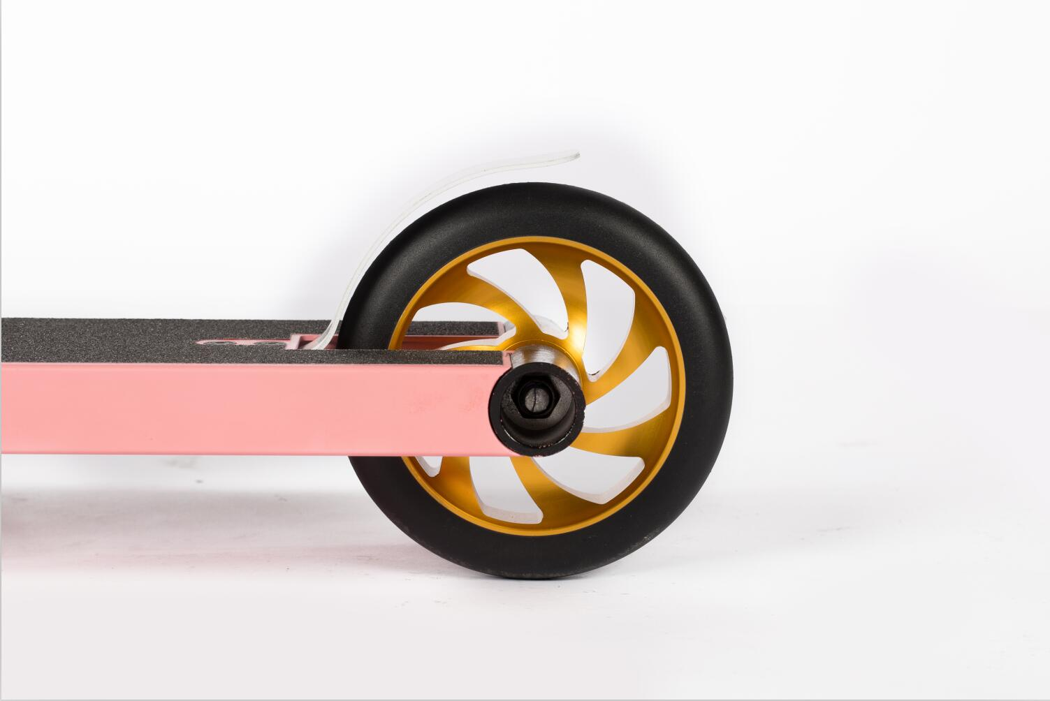 Aluminum Core Stunt Scooter
