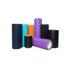 Yoga eko latihan badan EVA foam roller massage