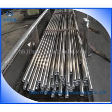 AISI 5120 (20Cr) cold rolled seamless steel tube