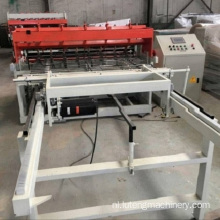 Gelaste betonversterking Steel Bar Mesh Machine