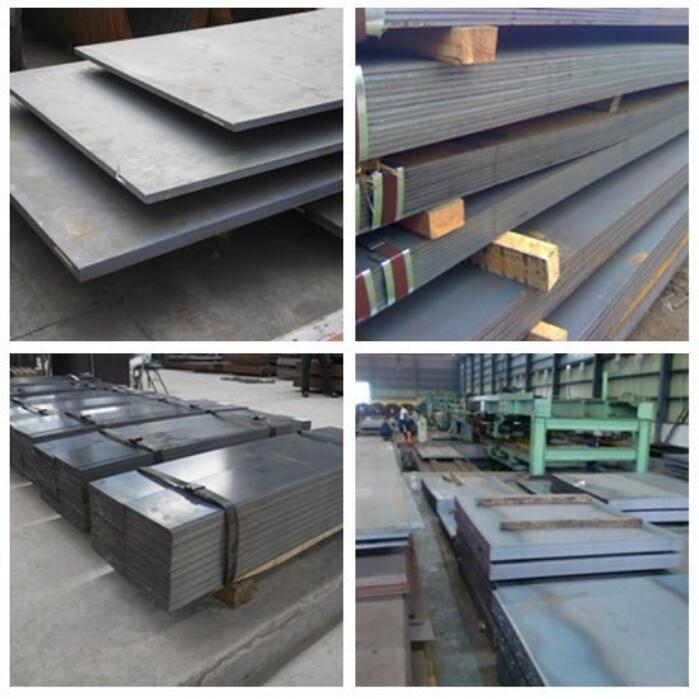 Rolled Steel plate