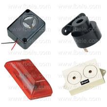 Rauchmelder Magnetische Kontaktstück-Sirene (FBPS102)