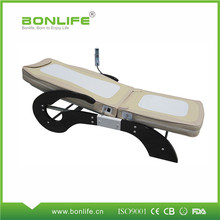Full Body Massage Bed Dengan S Shape Armrest