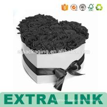 Алибаба Упаковки Бумажные Изготовленные На Заказ Коробки Напечатанные Цветком