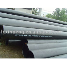 Seamless steel tube/pipe