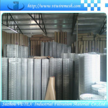 Welded Wire Mesh with Used in Playground